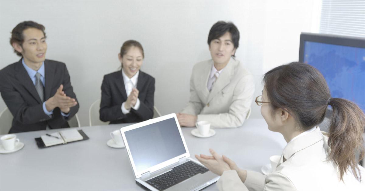意見が出ず盛り上がらない「ダメ会議」を活性化させる3つの秘策
